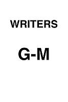 Writers G-M