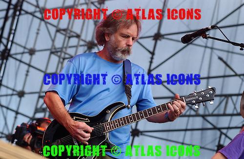 Bob Weir; 2003<br /> Photo Credit: Eddie Malluk/Atlas Icons.com