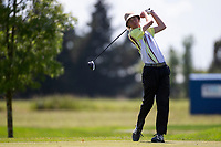 Action from Otago v Southland during the Toro Men's Interprovincial Golf Championship, Clearwater Golf Course, Christchurch, New Zealand. photo: Joseph Johnston/www.bwmedia.co.nz