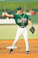 07.04.2012 - MiLB Greensboro vs Kannapolis