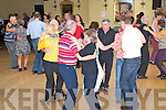 Listowel Set Dancing Weekend: Dancing at the set dancing weekend at the Listowel Arms Hotel over last weekend.