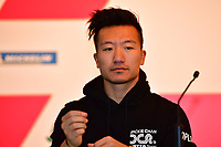 DAVID CHENG (CHN) TEAM OWNER JACKIE CHAN DC RACING