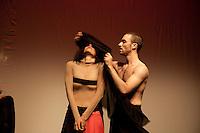 Oasis at the FringeNYC 2012 Premiere August 7, 2012  &copy; Laura Trevino/Media Punch Inc. /NortePhoto.com<br /> <br />  **CREDITO*OBLIGATORIO** *No*Venta*A*Terceros*<br /> *No*Sale*So*third* ***No*Se*Permite*Hacer Archivo***No*Sale*So*third*