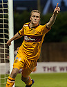Motherwell v Ross County 8th Dec 2012