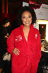 Lynn Whitfield - American Heart Association's Go Red for Women Red Dress Collection 2018 presented by Macy's on February 8, 2018 at Hammerstein Ballroom, New York City, New York  (Photo by Sue Coflin/Max Photo)