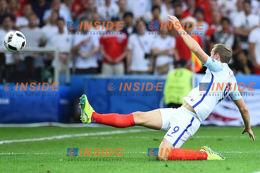 Harry Kane England<br /> Marseille 11-06-2016 Stade Velodrome Footballl Euro2016 England - Russia  / Inghilterra - Russia Group Stage Group B. Foto Massimo Insabato / Insidefoto