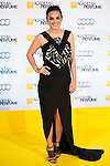 Monica Carrillo attends the photocall of the IX Gala Perfume Academy Awards at Madrid Casino in Madrid. April 26, 2016. (ALTERPHOTOS/Borja B.Hojas)
