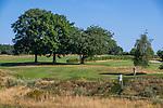 GROESBEEK  - hole Zuid 5 ,  Golf op Rijk van Nijmegen.   COPYRIGHT KOEN SUYK