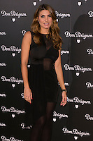 Silvia Casas attend the Don Perigean Party at Palacio Pinto Duartein Madrid, Spain. December 9, 2014. (ALTERPHOTOS/Carlos Dafonte) /NortePhoto.com<br />