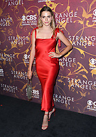 04 June 2018 - Hollywood, California - Laine Neil. CBS All Access' &quot;Strange Angel&quot; Premiere Screening held at Avalon Hollywood . <br /> CAP/ADM/BT<br /> &copy;BT/ADM/Capital Pictures