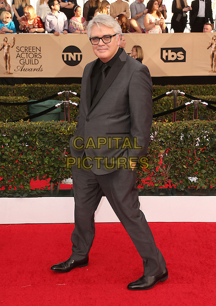 29 January 2017 - Los Angeles, California - Michael Harney. 23rd Annual Screen Actors Guild Awards held at The Shrine Expo Hall. <br /> CAP/ADM/FS<br /> &copy;FS/ADM/Capital Pictures