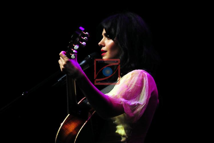 Suite Festival BCN Music Experience 2015.<br /> Katie Melua - Tour: Ketevan.