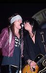 Guns n Roses 1987-88