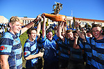 Quad Final - Nel College v Christ`s