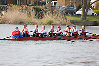 Crew: 404  WRC-WILKINSON-4  Wallingford Rowing Club  W J17 8+<br /> <br /> Abingdon Spring Head 2019<br /> <br /> To purchase this photo, or to see pricing information for Prints and Downloads, click the blue 'Add to Cart' button at the top-right of the page.