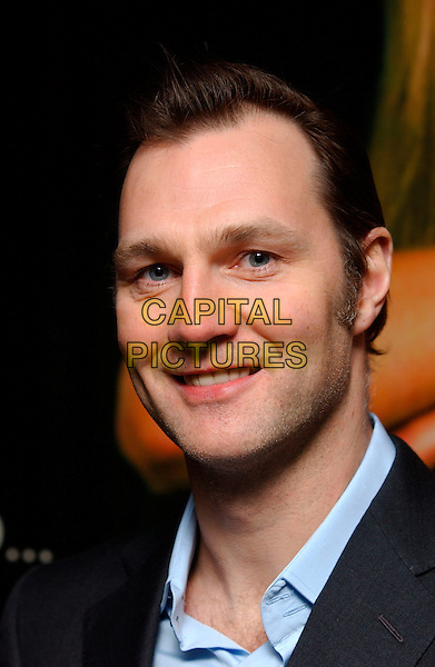 "DAVID MORRISSEY.""Basic Instinct 2: Risk Addiction"" world film premiere at.vue cinema, Leicester Sqaure, London England, .March 15th, 2006.Ref: FIN.headshot portrait.www.capitalpictures.com.sales@capitalpictures.com.©Steve Finn/Capital Pictures"
