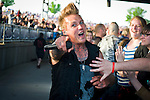 Papa Roach @ Pointfest, May 2013