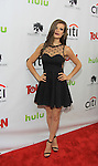 """One Life To Live's Kelley Missal """"Danielle Manning"""" - Red Carpet at New York Premiere Event for beloved series """"One Life To Live"""" on April 23, 2013 at NYU Skirball, New York City, New York - as The Online Network (TOLN) - OLTL - AMC begin airing on April 29, 2013 on Hulu and Hulu Plus.  (Photo by Sue Coflin/Max Photos)"""