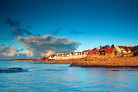 Lower Largo Harbour, Lower Largo, the East Neuk of Fife, Fife
