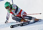 Ski Alpin; Saison 2004/2005 Riesenslalom Soelden Damen Tanja Poutiainen (FIN)