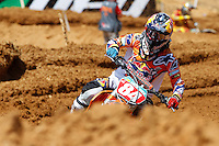 JEFFREY HERLINGS (NED) of Red Bull KTM Factory Racing, MX2 during GP of Portugal 2013 in MX1 and MX2, Casarão International Crossodromo, Águeda in Portugal on May 4, 2013 (Photo Credits: Paulo Oliveira/DPI) NortePhoto.com