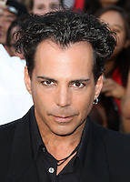 WESTWOOD, LOS ANGELES, CA, USA - JUNE 10: Richard Grieco at the World Premiere Of Columbia Pictures' '22 Jump Street' held at the Regency Village Theatre on June 10, 2014 in Westwood, Los Angeles, California, United States. (Photo by Xavier Collin/Celebrity Monitor)