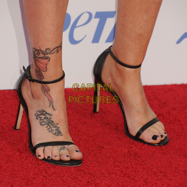 30 September 2015 - Hollywood, California - Tish Cyrus. PETA 35th Anniversary Gala held at the Hollywood Palladium. <br /> CAP/ADM/BP<br /> &copy;BP/ADM/Capital Pictures