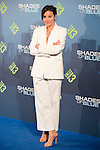 """Celia Pastor attends to the premiere of the new series of chanel Calle 13, """"Shades of Blue"""" at Callao Cinemas in Madrid. April 05, 2016. (ALTERPHOTOS/Borja B.Hojas)"""
