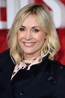Jenni Falconer at the &quot;Red Sparrow&quot; premiere at the Vue West End, Leicester Square, London, UK. <br /> 19 February  2018<br /> Picture: Steve Vas/Featureflash/SilverHub 0208 004 5359 sales@silverhubmedia.com