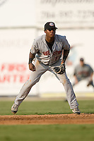 Hagerstown Suns 2007