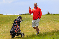 Ben Best (Rathmore) on the 10th during Round 4 of The East of Ireland Amateur Open Championship in Co. Louth Golf Club, Baltray on Monday 3rd June 2019.<br /> <br /> Picture:  Thos Caffrey / www.golffile.ie<br /> <br /> All photos usage must carry mandatory copyright credit (© Golffile | Thos Caffrey)