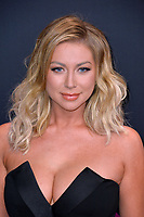 LOS ANGELES, CA. November 11, 2018: Stassi Schroeder at the E! People's Choice Awards 2018 at Barker Hangar, Santa Monica Airport.<br /> Picture: Paul Smith/Featureflash