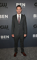 BEVERLY HILLS, CA - AUGUST 4: Dougray Scott, at The CW's Summer TCA All-Star Party at The Beverly Hilton Hotel in Beverly Hills, California on August 4, 2019. <br /> CAP/MPI/FS<br /> ©FS/MPI/Capital Pictures