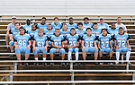 8-20-16, Skyline High School freshman football team