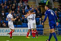 Cardiff City v Portsmouth - 08.08.2017