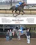 Parx Racing Win Photos 02-2011