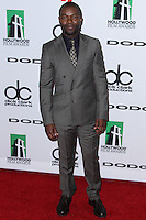 BEVERLY HILLS, CA - OCTOBER 21: David Oyelowo at 17th Annual Hollywood Film Awards held at The Beverly Hilton Hotel on October 21, 2013 in Beverly Hills, California. (Photo by Xavier Collin/Celebrity Monitor)