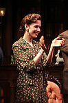 "Jessica Hecht.pictured at the Opening Night Curtain Call for the Roundabout Theatre Company's Broadway Production of  ""Harvey"" at Studio 54 New York City June 14, 2012"