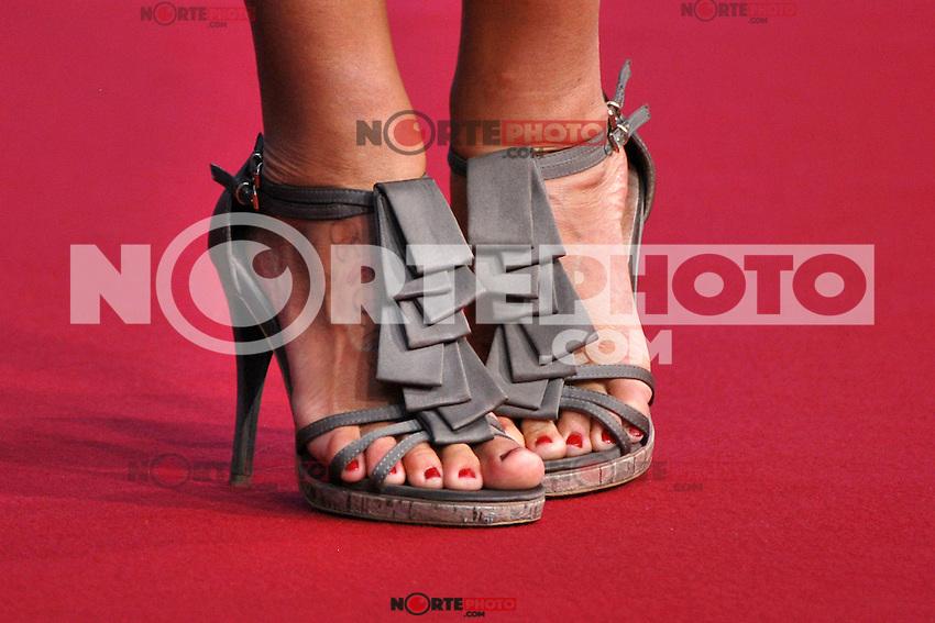 Berlin, August 13, 2012: Kerstin Linnartz attends the &quot;Total Recall&quot; Premiere /NortePhoto.com<br /> <br /> **CREDITO*OBLIGATORIO** *No*Venta*A*Terceros*<br /> *No*Sale*So*third* ***No*Se*Permite*Hacer Archivo***No*Sale*So*third*