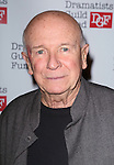 Terrence McNally attends the Dramatists Guild Fund's Annual Gala- 'Great Writers Thank Their Lucky Stars' at the Edison Ballroom on October 21, 2013 in New York City.
