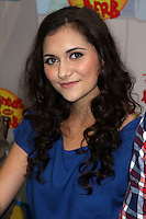 """LOS ANGELES - AUG 13:  Alyson Stoner at the Disney's """"Phineas & Ferb"""" PaleyFest Family 2011 Event at Paley Center for Media on the August 13, 2011 in Beverly HIlls, CA"""