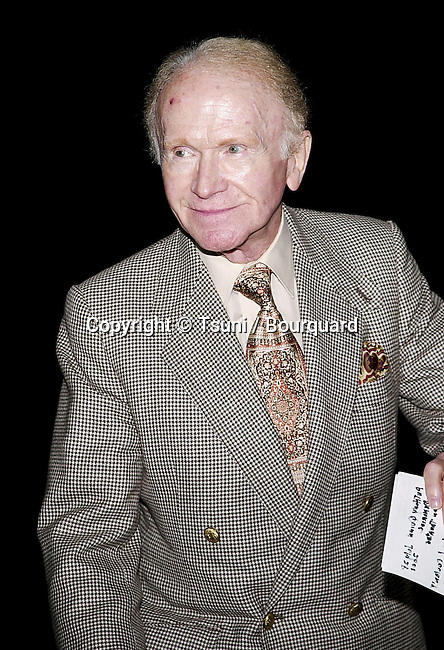 Red Button after his funny speach about Anthony quinn  at The Los Angeles Latino Film Festival 2001 was held at the Egyptian Theatre in Los Angeles  July 28, 2001  ButtonRed01.jpg