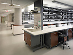 University of Cincinnati C.A.R.E Building Lab Section | Studios Archtiectures