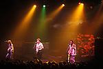 Big Country on tour Scotland