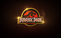 Jurassic Park (1993)<br /> Wallpaper<br /> *Filmstill - Editorial Use Only*<br /> CAP/KFS<br /> Image supplied by Capital Pictures