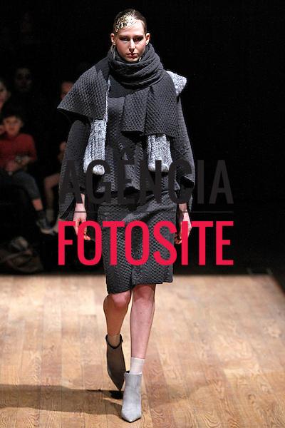 Josie Natori<br /> <br /> New York- Inverno 2015