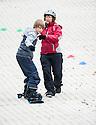 Open Day Snow Boarding