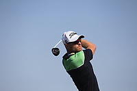 Jens Dantorp (SWE) on the 9th tee during Round 1 of the HNA Open De France at Le Golf National in Saint-Quentin-En-Yvelines, Paris, France on Thursday 28th June 2018.<br /> Picture:  Thos Caffrey | Golffile