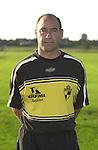 Frank Braeckmans , K. Wuustwezel FC