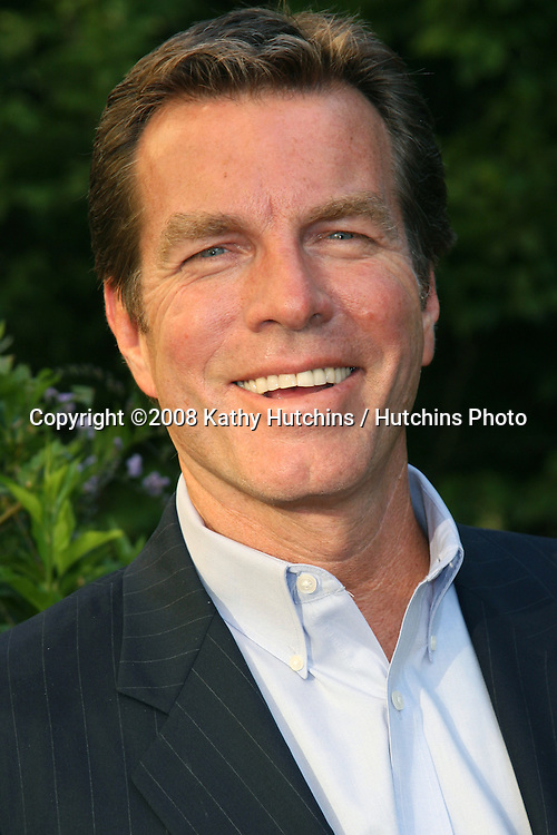 Peter Bergman arriving at the Academy of Television Arts & Sciences reception for 2008 Daytime Emmy Nominees.Savannah Resturant.Burbank,  CA.June 9, 2008.©2008 Kathy Hutchins / Hutchins Photo .